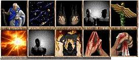 Nâng cấp phù thủy aoe