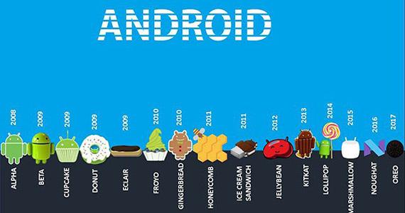 Cách Cài Lại Hệ Điều Hành Android, Nâng Cấp Android Mới Nhất