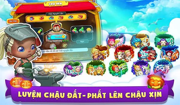 Download Khu Vườn Trên Mây Việt Nam