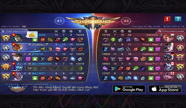 Bí kíp chơi mobile legends