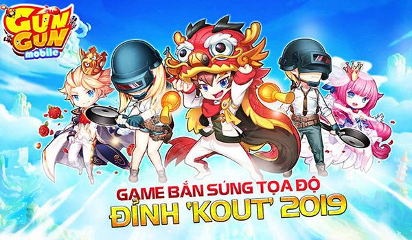 GunGun Mobile game kinh điển của các tượng đài trên PC như Gunbound, Gunny, iGà Tai-game-gungun-mobile-cho-android-ios-01