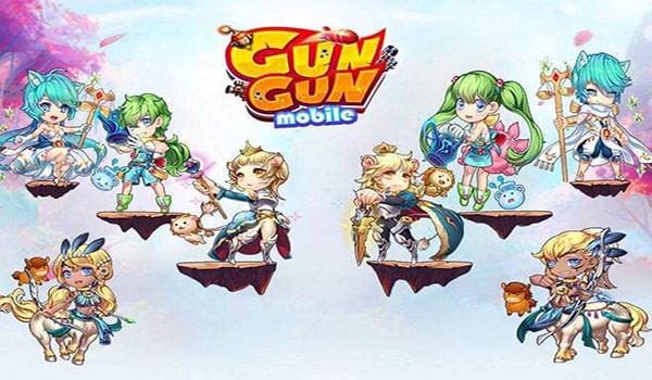 GunGun Mobile game kinh điển của các tượng đài trên PC như Gunbound, Gunny, iGà Tai-game-gungun-mobile-cho-android-ios-02