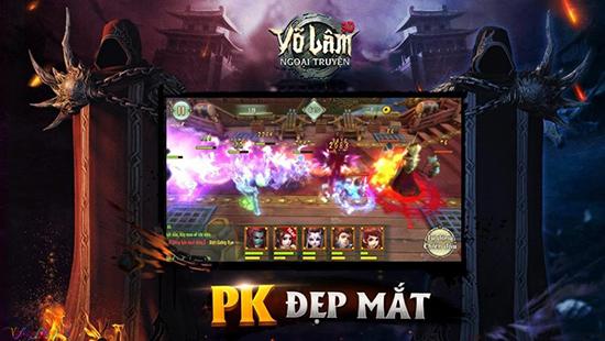 Tải game Bất Lương Nhân GCC cho điện thoại Android, iOS, APK