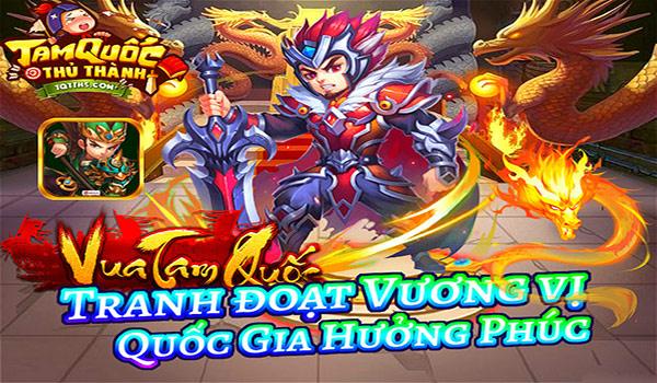 Tam Quốc Thủ Thành H5 – MangaPlay Tai-tam-quoc-thu-thanh-h5-03