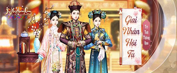 KỲ NỮ HOÀNG CUNG Siêu phẩm cuối năm dành cho FA Tai-game-ky-nu-hoang-cung-cho-android-ios-apk-01